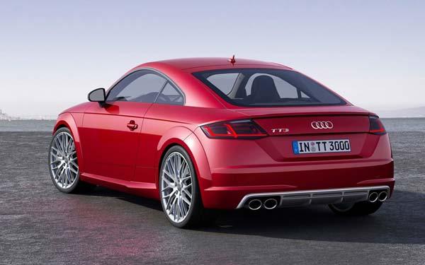 Audi TTS 2014-2018
