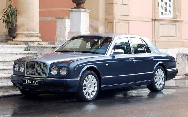 Bentley Arnage 2005-2009