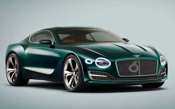Bentley EXP 10 Speed 6