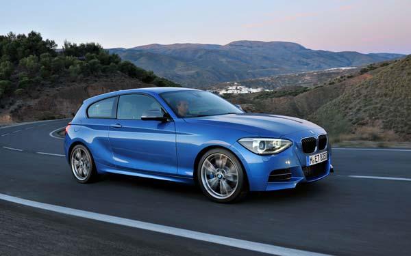 BMW M135i 2012-2015