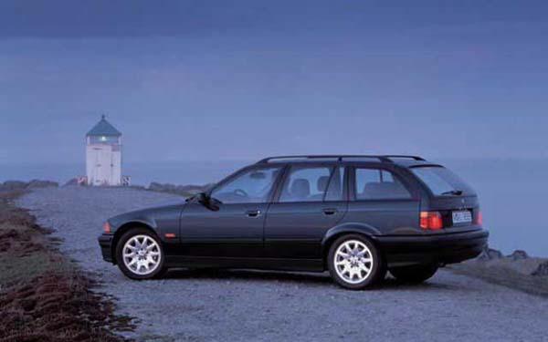 BMW 3-series Touring 1995-1999