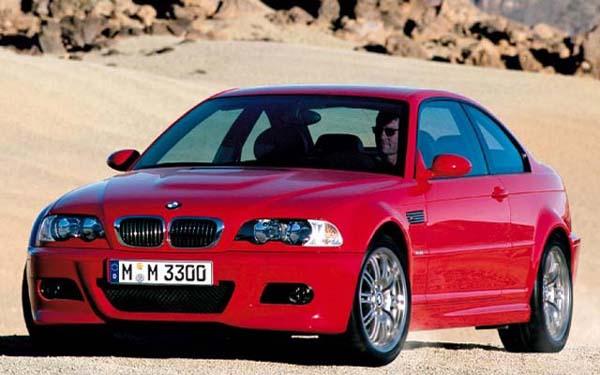 Фото BMW M3  (1999-2005)