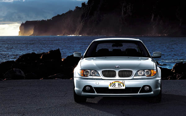 Фото BMW 3-series Coupe  (2003-2005)
