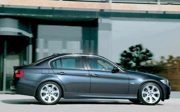 Фото BMW 3-series  (2005-2008)