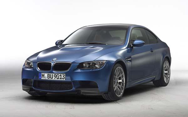 BMW M3 2010-2012