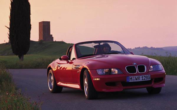 Фото BMW Z3