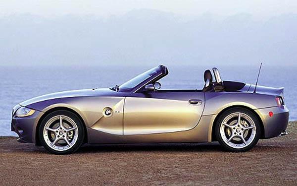 BMW Z4 2002-2008