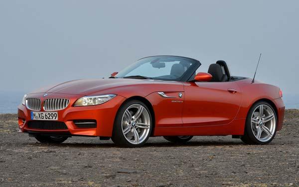 BMW Z4 2013-2016