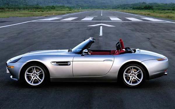 Фото BMW Z8