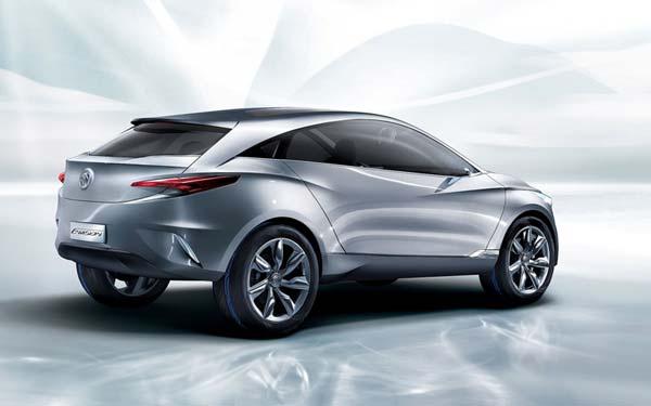 Buick Envision Concept