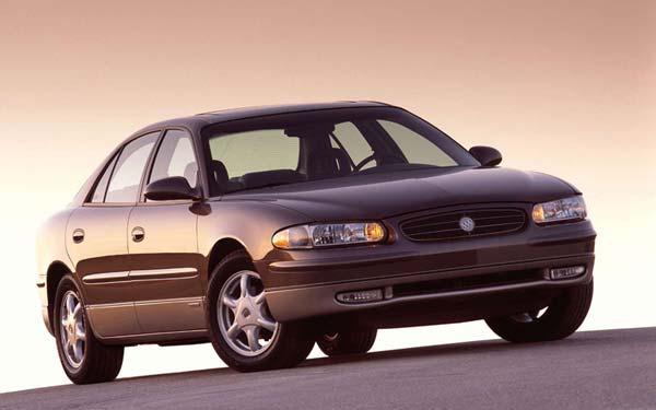 Buick Regal 1997-2004