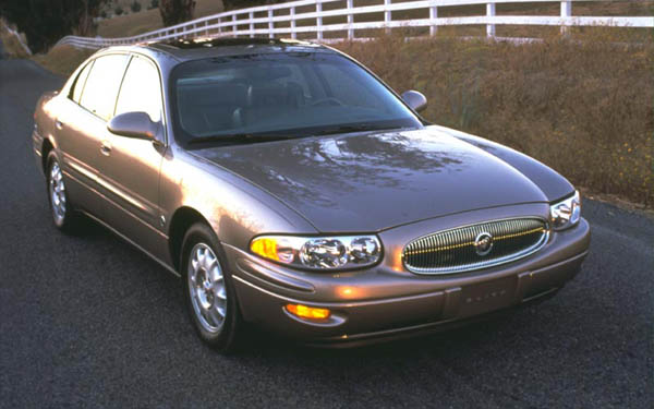 Buick Le Sabre 1992-1997