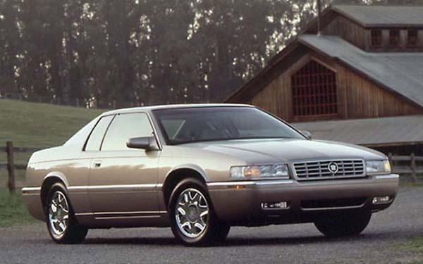 Cadillac Eldorado 1993-2002