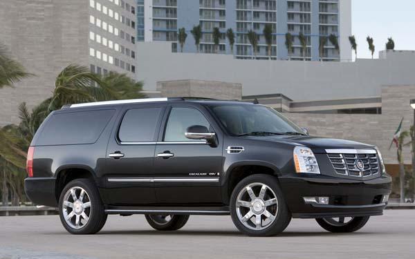 Cadillac Escalade ESV 2006-2014