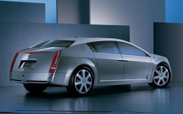 Фото Cadillac Imaj