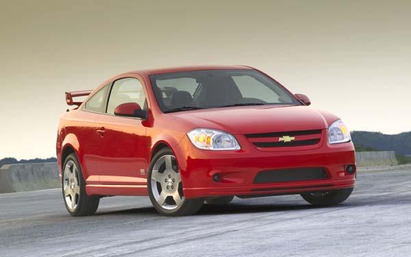 Chevrolet Cobalt SS 2004-2010