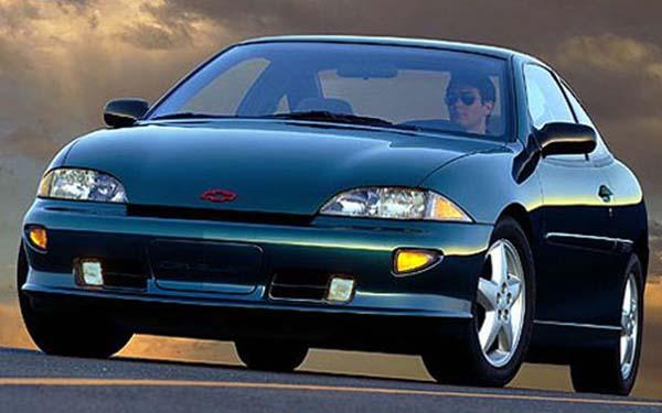 Chevrolet Cavallier Coupe