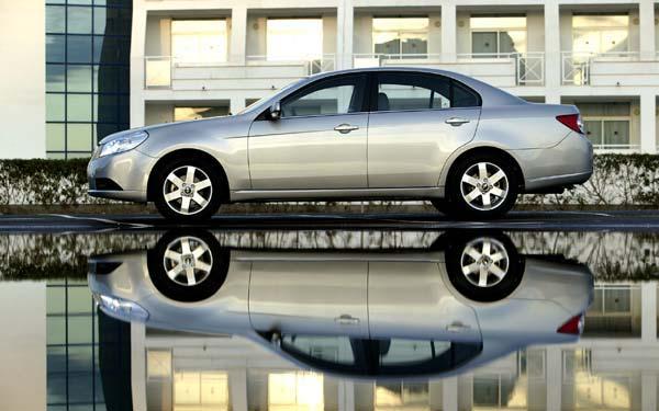 Фото Chevrolet Epica