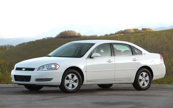 Chevrolet Impala 2005-2012