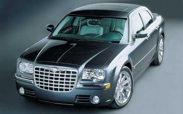 Chrysler 300C 2004-2010