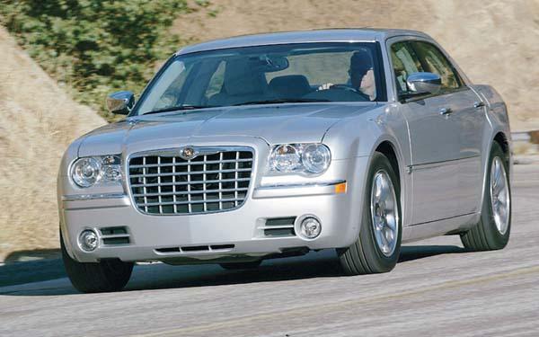 Фото Chrysler 300C  (2004-2010)