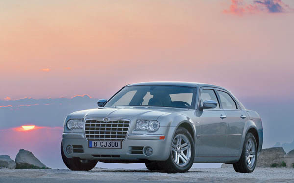 Фото Chrysler 300C  (2004-2010)