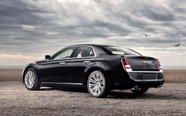 Chrysler 300 2011-2014