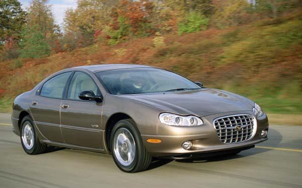 Фото Chrysler LHS