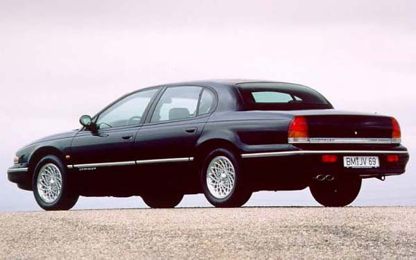 Chrysler New Yorker 1993-1995