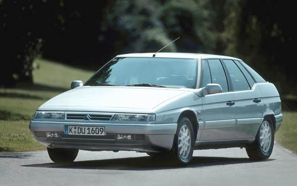 Фото Citroen XM  (1995-2000)