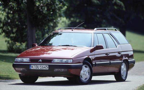 Citroen XM Break 1995-2000