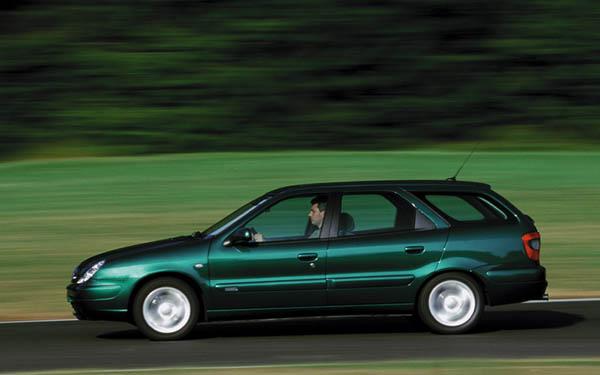 Citroen Xsara Break 1998-2005