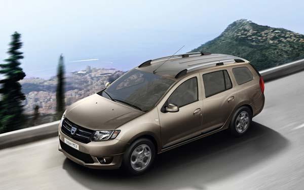 Dacia Logan MCV 2013-2016