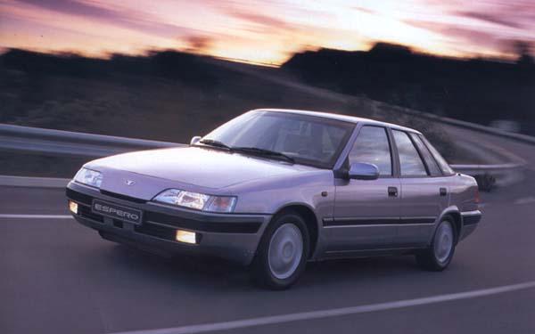 Daewoo Espero 1994-2000