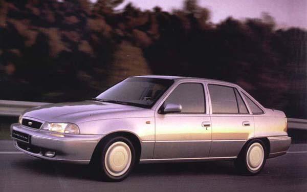 Daewoo Nexia 1996-2002