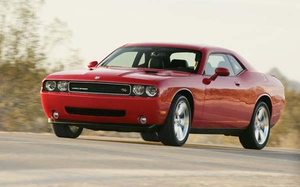 Dodge Challenger 2008-2014