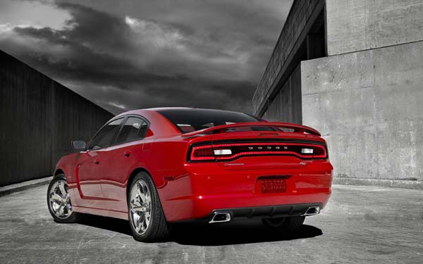 Dodge Charger 2011-2015