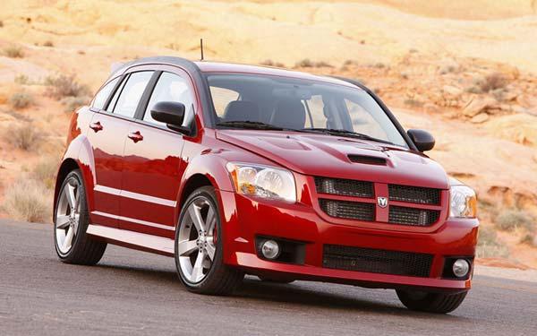 Dodge Caliber SRT4 2006-2009
