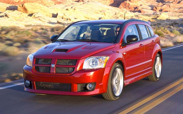 Dodge Caliber SRT4 2006-2009