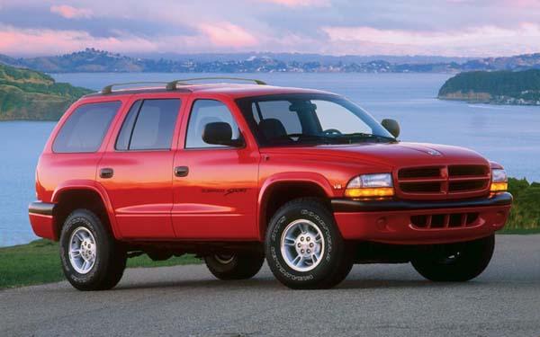 Dodge Durango 1997-2003