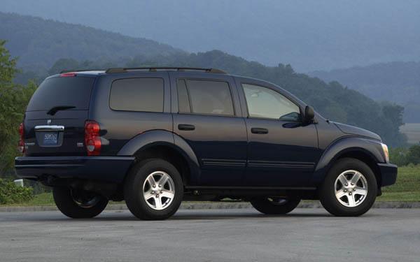 Dodge Durango 2004-2011