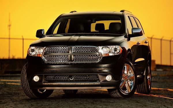 Dodge Durango 2011-2013