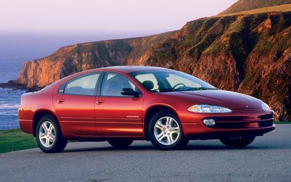 Dodge Intrepid 1997-2005