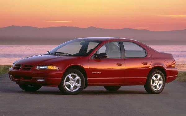 Dodge Stratus 1994-1999