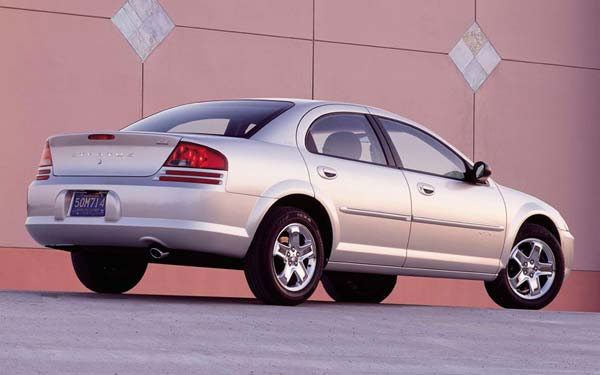 Dodge Stratus 2000-2003