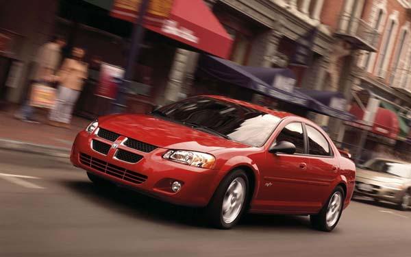 Dodge Stratus 2003-2007