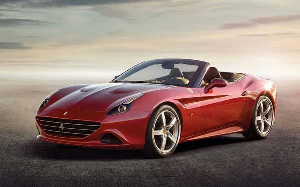 Ferrari California 2014-2017