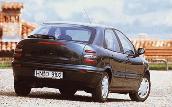 FIAT Brava 1995-2001