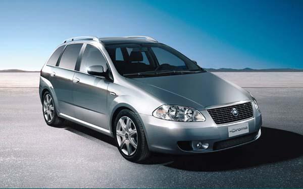 FIAT Croma 2005-2007