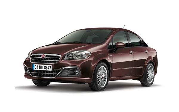 FIAT Linea 2013-2015